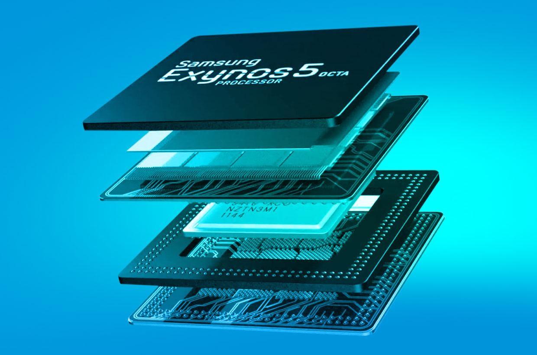 samsung procesador