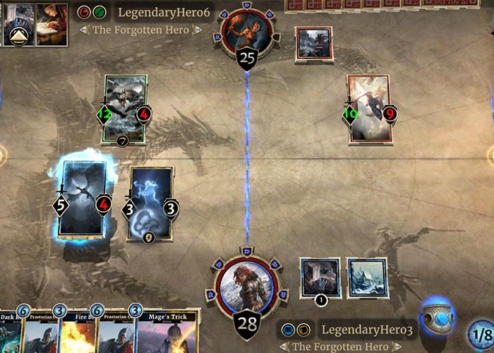 Shinobi y The Elder Scrolls, dos juegazos ya disponibles para smartphones