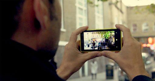 fotos en la calle