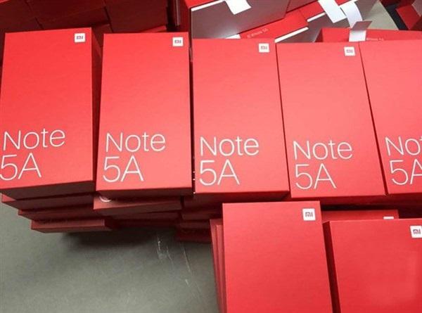 xiaomi red note 5a (1)
