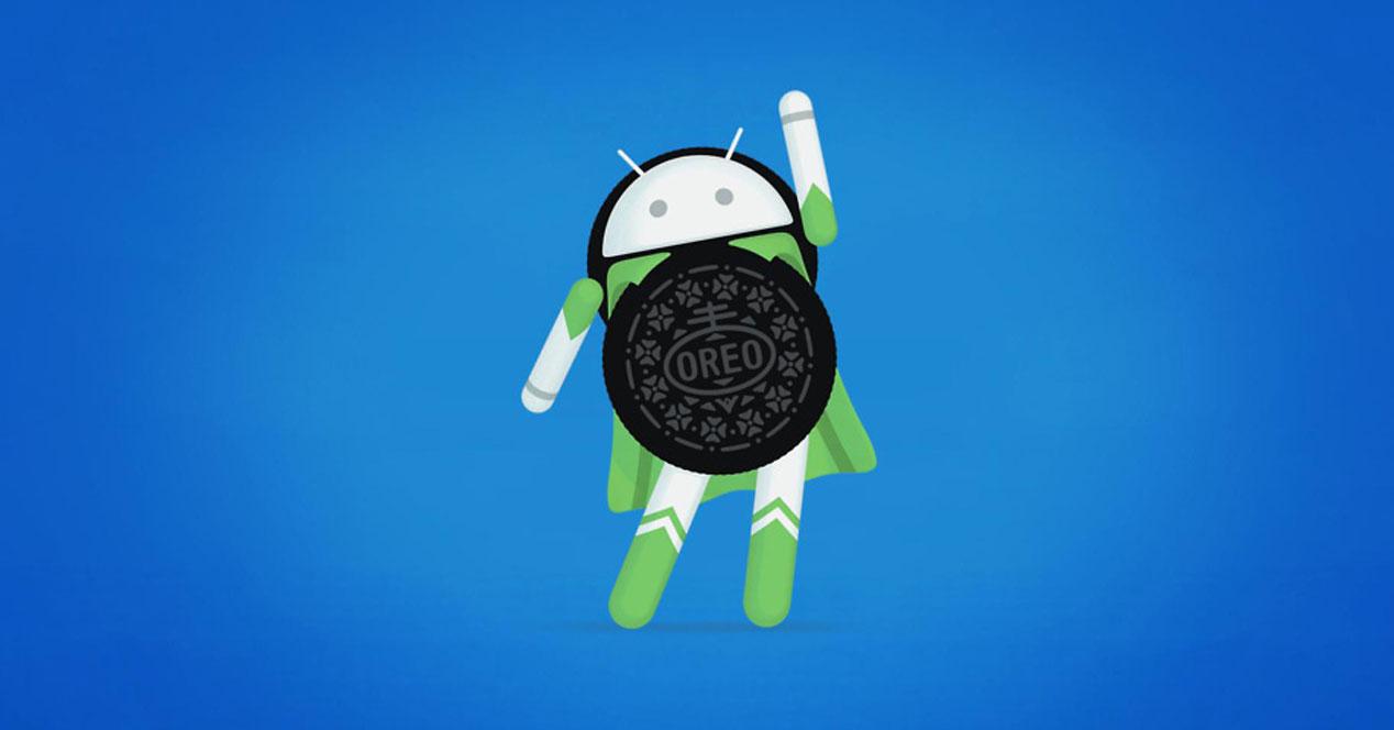Así podemos optimizar la batería con Android 8.0 Oreo