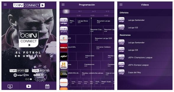 Supercopa de Europa: las mejores aplicaciones para ver el fútbol