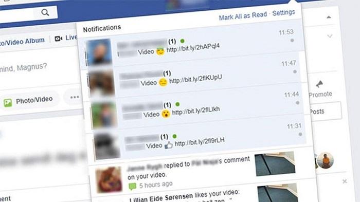Cuidado con el nuevo virus de Facebook: te ayudamos a evitarlo