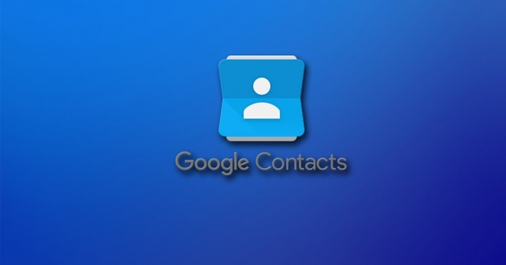 Google Contacts ya está disponible para cualquier dispositivo Android