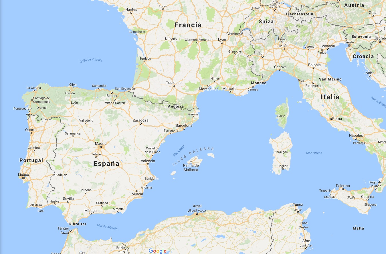 Cómo compartir tu ubicación de Google Maps con amigos y familiares