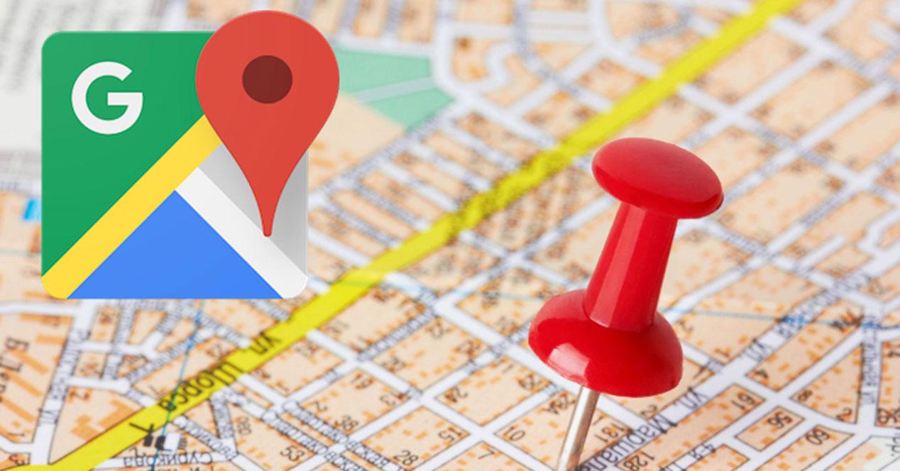 Cómo ver y manejar el historial de Google Maps