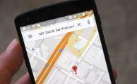 Google Maps dejará tomar notas para asociarlas a los lugares favoritos