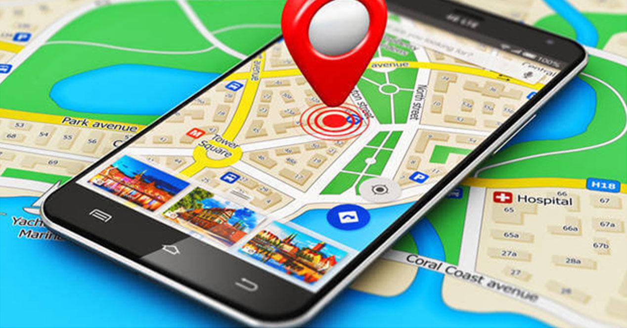 Google Maps se actualiza con cuatro grandes novedades