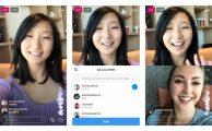 Instagram se actualiza y dejará conectar con los fans en vídeos en directo