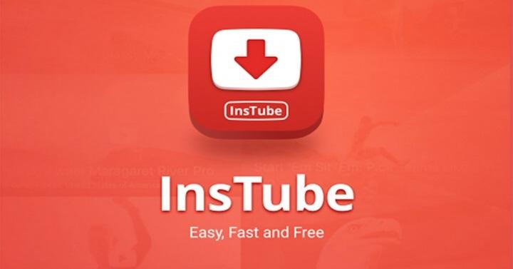 Instube: te enseñamos a descargar vídeos de Facebook y Youtube en pocos clicks
