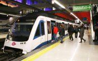 Metro de Madrid instalará más de 2.000 cargadores de móviles