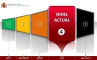 Así puedes consultar el Nivel de Alerta Antiterrorista en España