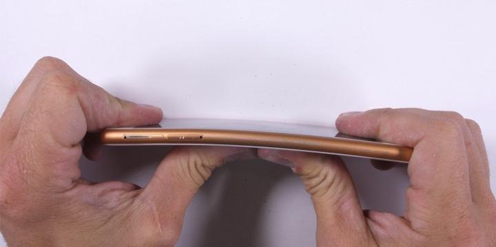 Test de resistencia para el Nokia 3