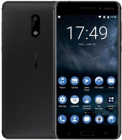 Todo lo que tienes que saber sobre el Nokia 6