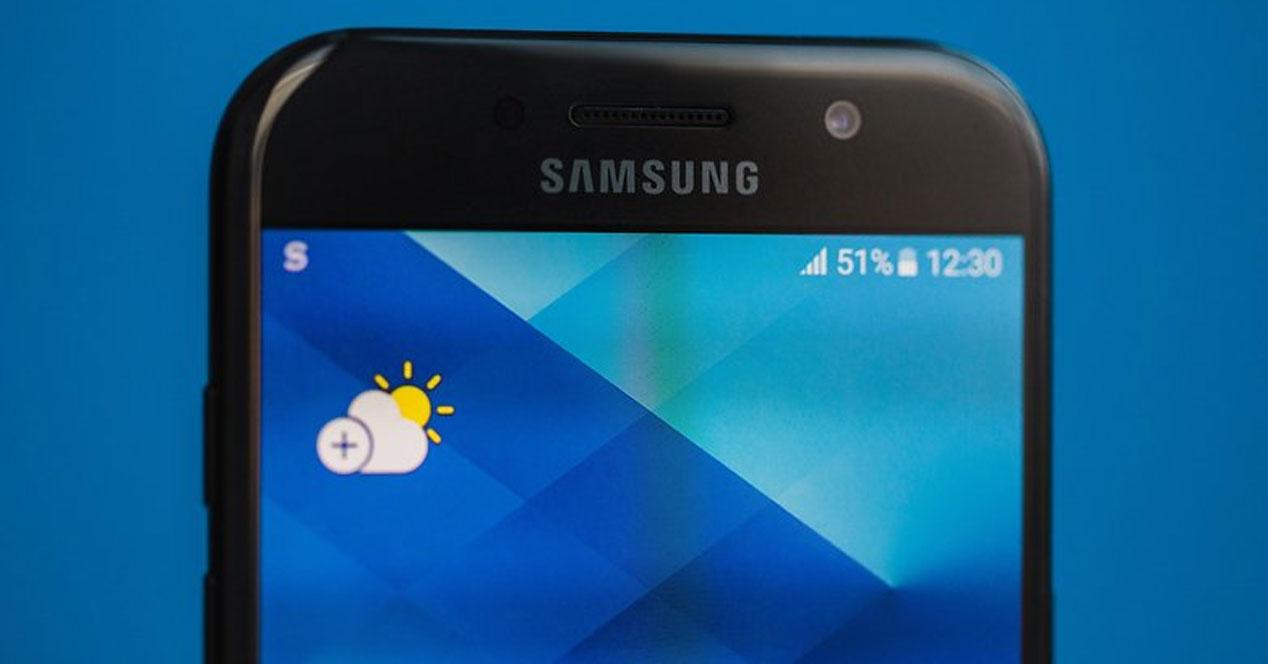 El Samsung Galaxy A5 2017 recibe (¡por fin!) Android Nougat