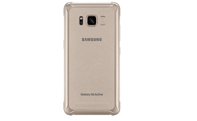 Samsung Galaxy S8 Active, estas son las características finales