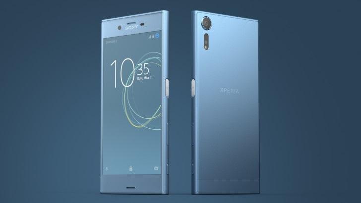 Comparativa: Sony Xperia XZ Premium VS. iPhone 7