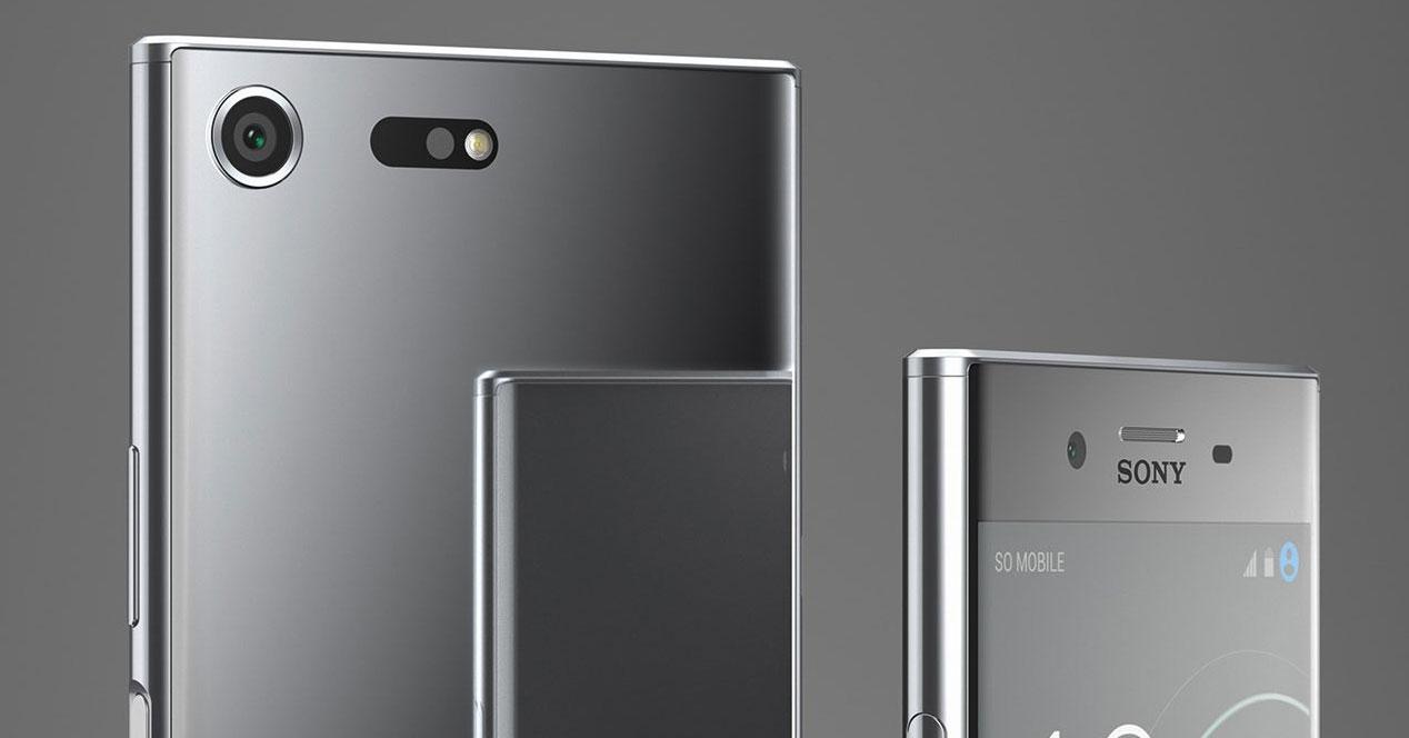 El Sony Xperia XZ1 será el primer móvil en recibir Android Oreo