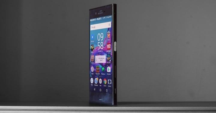 Sony Xperia XZ1, características y novedades