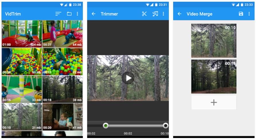 Las tres mejores apps para editar vídeos de tus vacaciones