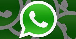 WhatsApp introduce la reproducción de notas desde las notificaciones