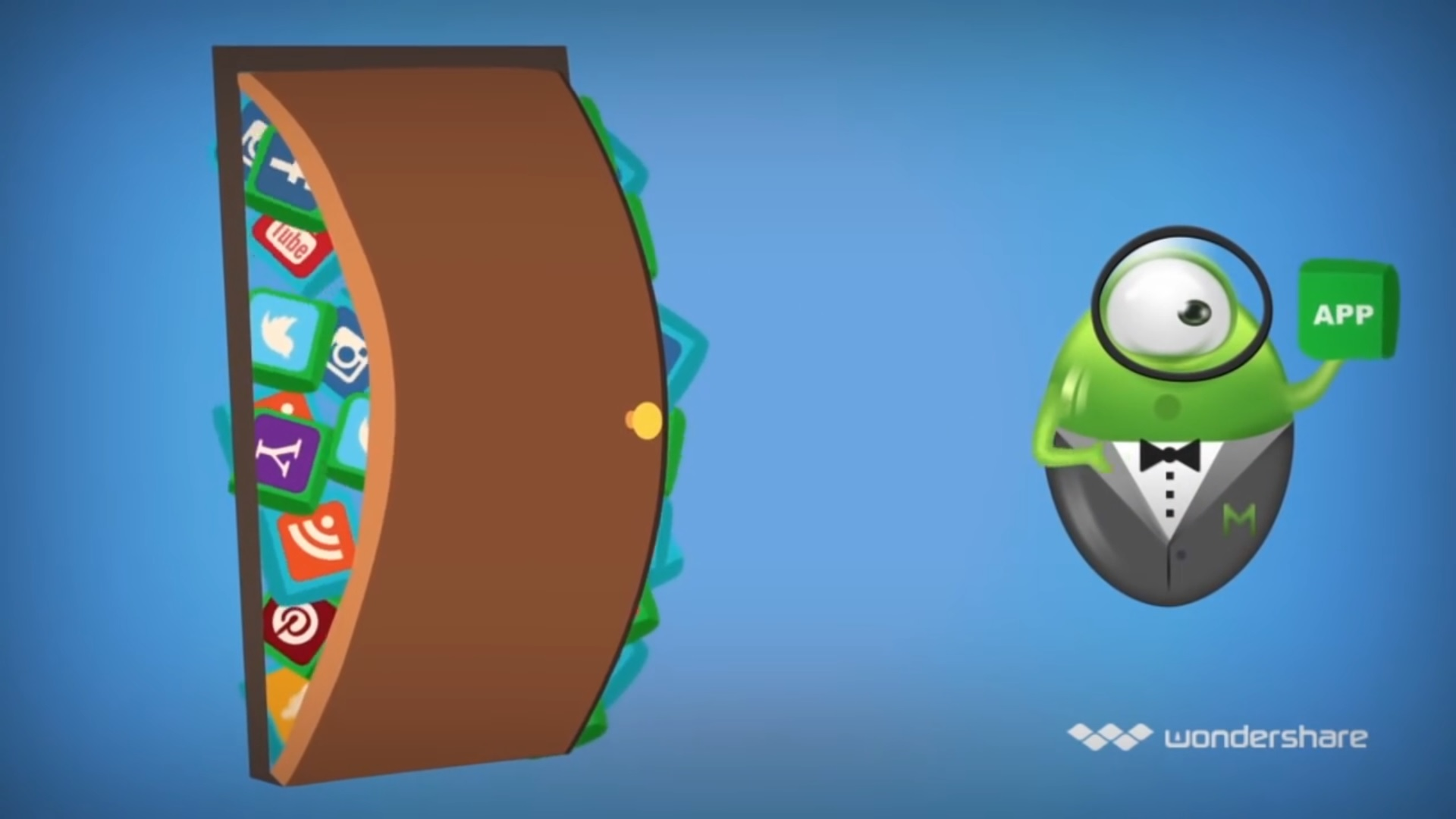 Wondershare MobileGo: así puede ganar espacio eliminando la caché de las aplicaciones