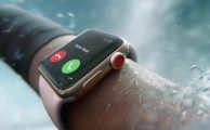 Apple Watch Series 3, la evolución esperada del wearable de Apple