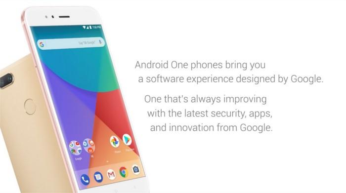 Xiaomi Mi A1: características y detalles del nuevo terminal