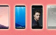 Los cuatro mejores smartphones para gamers