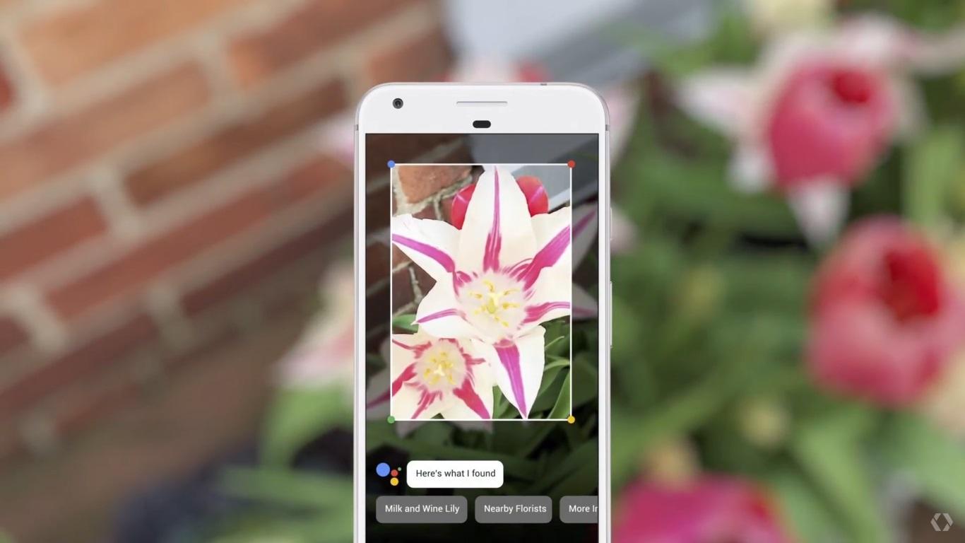 Android 8.1 es una realidad con una gran inclusión: el esperado Google Lens