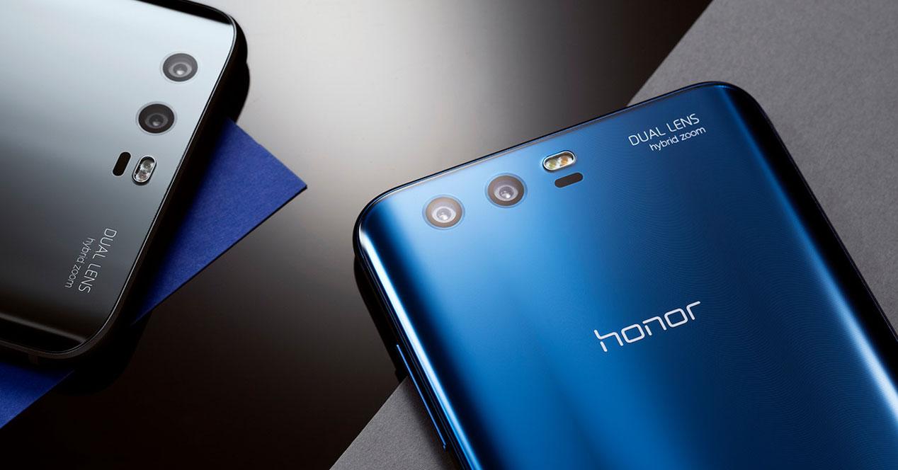 Honor 9, la gama alta tiene un rival que viene a por todas
