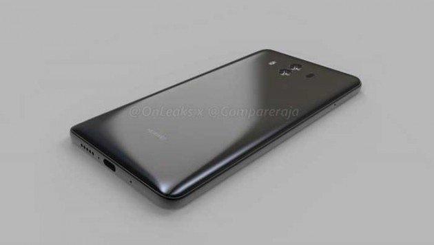 Huawei Mate 10 Pro y Huawei Mate 10 Lite: características y especificaciones