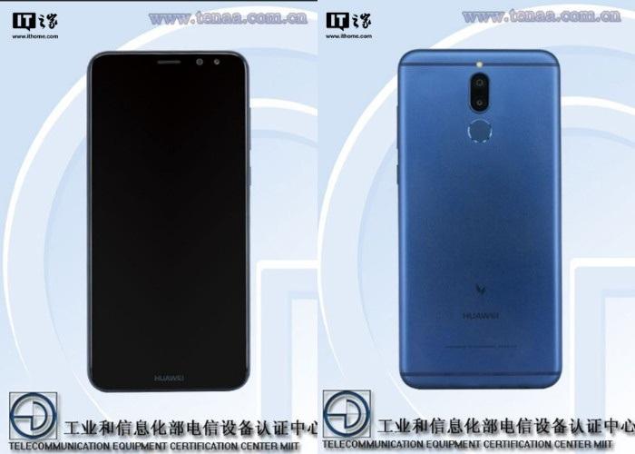 ¿Un móvil con cuatro cámaras? Huawei lo va a hacer realidad