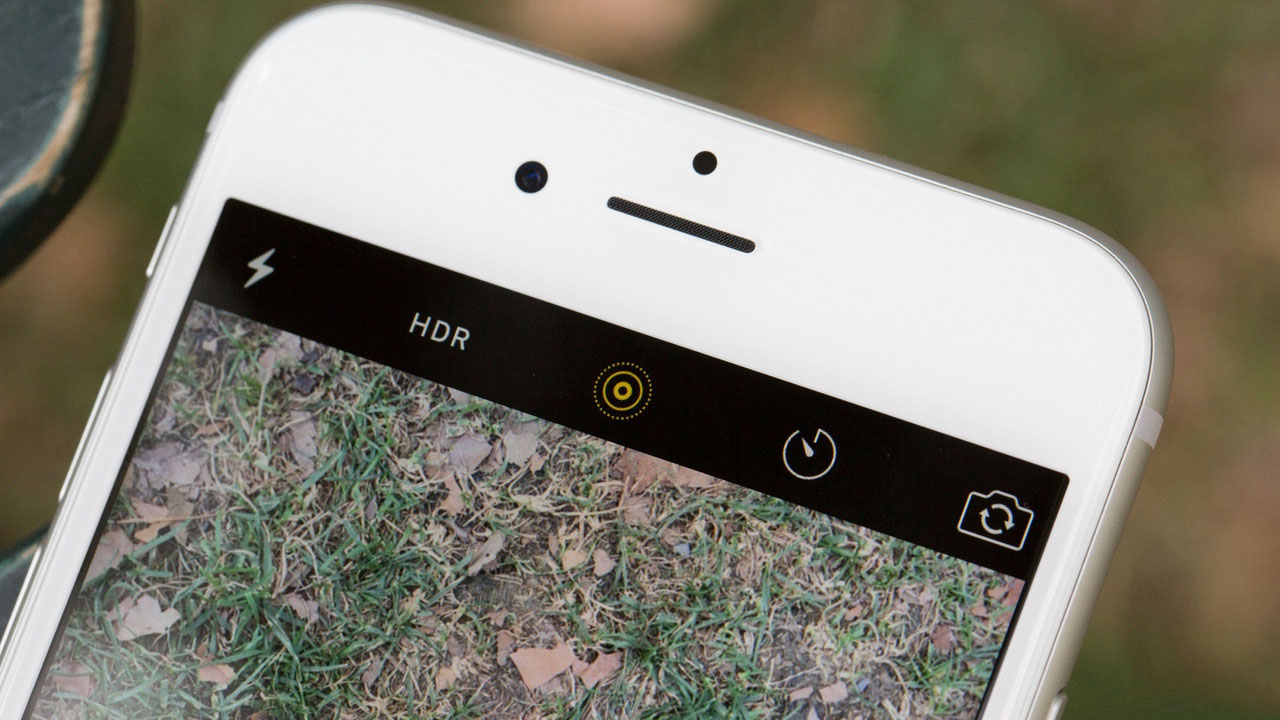Te enseñamos a sacarle partido a la nueva cámara con iOS 11