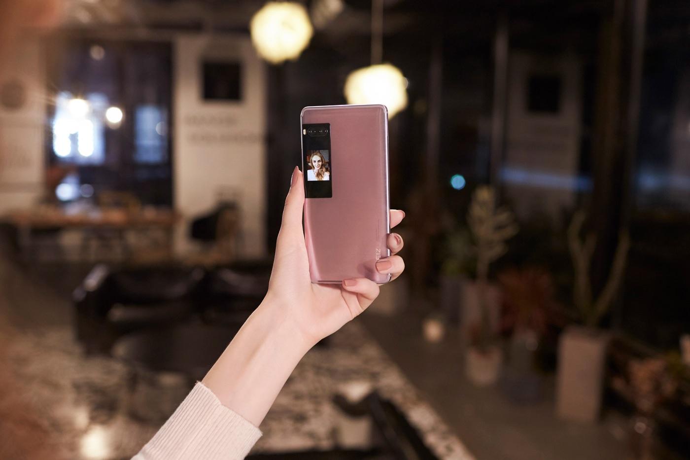 Meizu Pro 7, todo lo que necesitas saber del móvil de dos pantallas