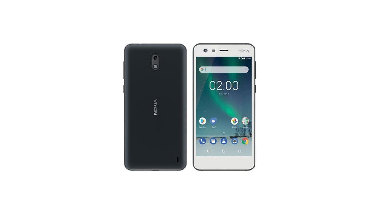 Nokia 2: características y especificaciones