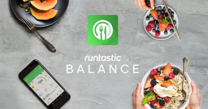 Runtastic Balance, así puedes aprender a comer sano