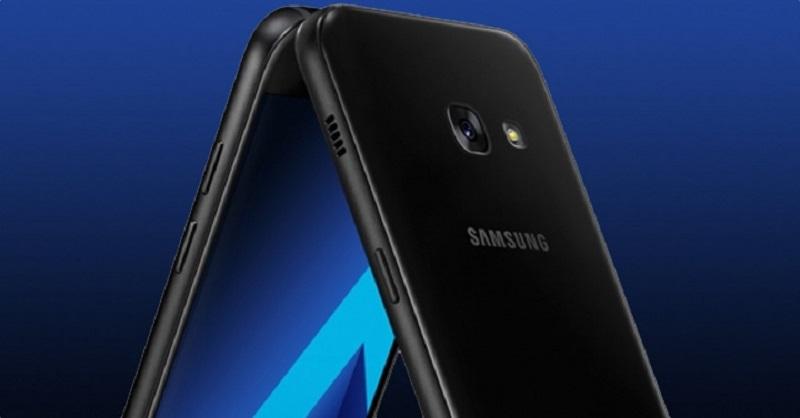 Samsung Galaxy A5 2018: características y especificaciones