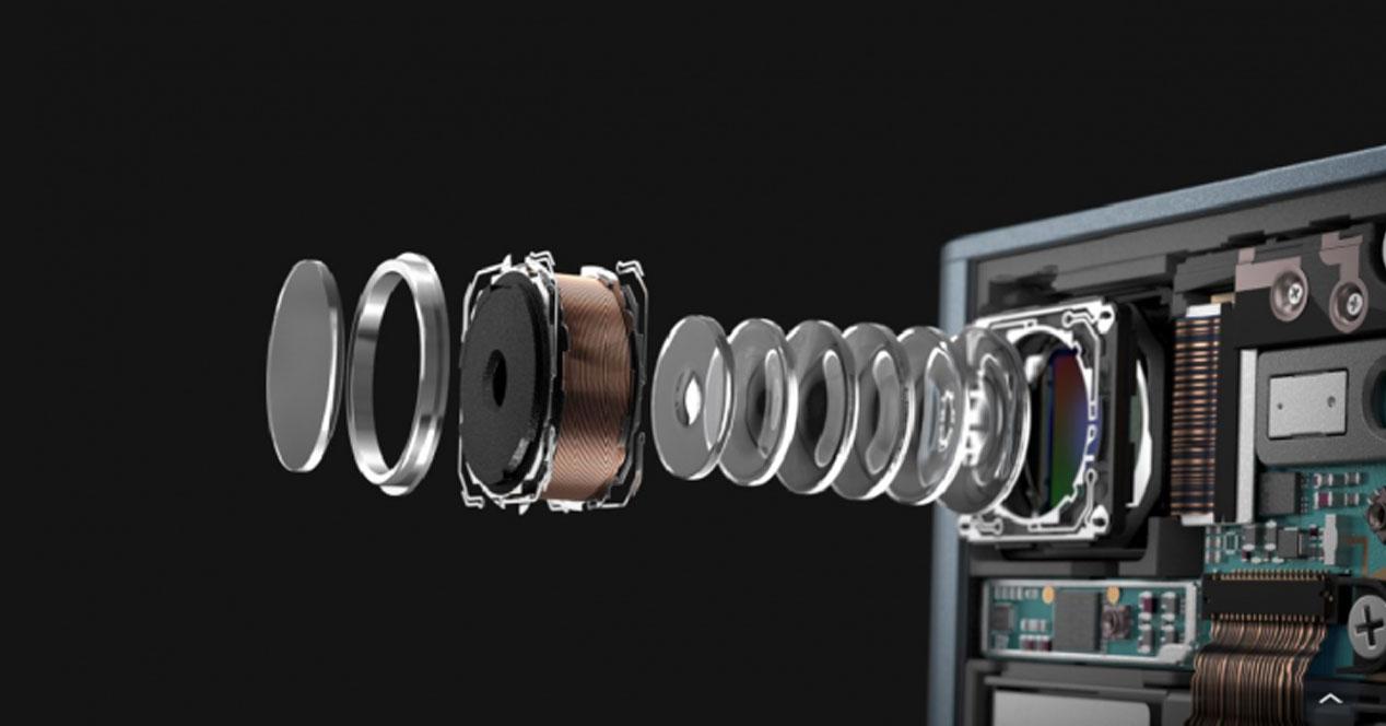 Samsung quiere que la cámara del S9 sea la mejor del mercado