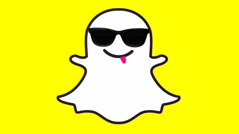 Snapchat se actualiza con más filtros para buscar nuevos usuarios