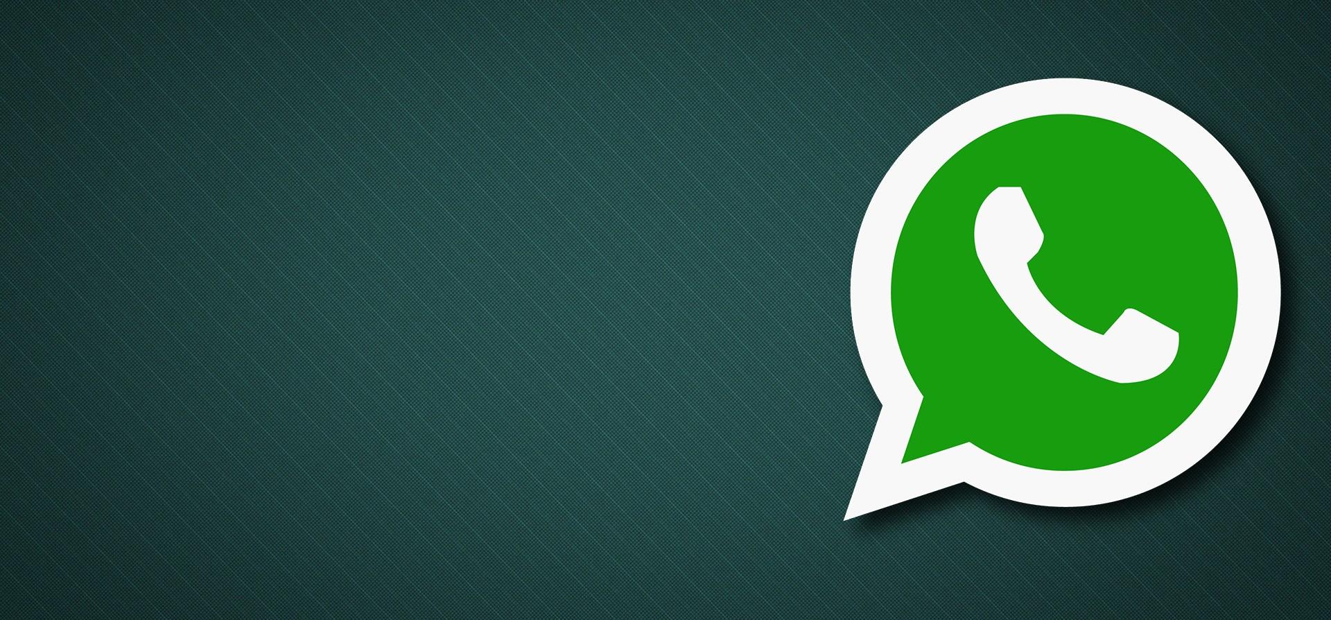 WhatsApp advertirá con una notificación cuando se borre un mensaje o archivo
