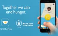 Ayuda a luchar contra el hambre descargando estas apps y juegos