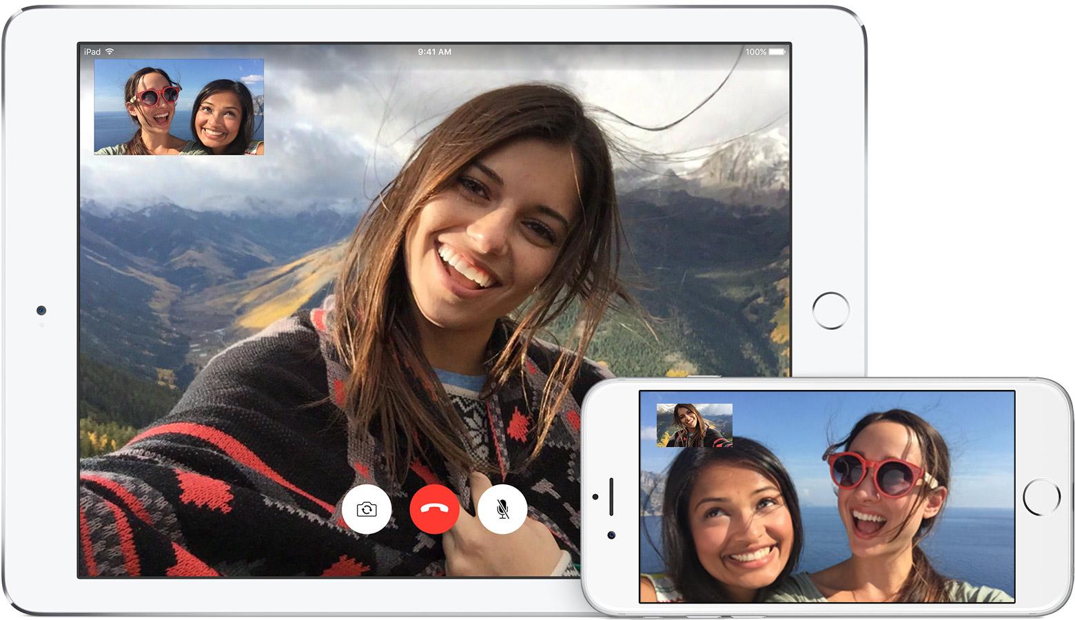 facetime-es-gratis-apple-dispositivos-diferentes