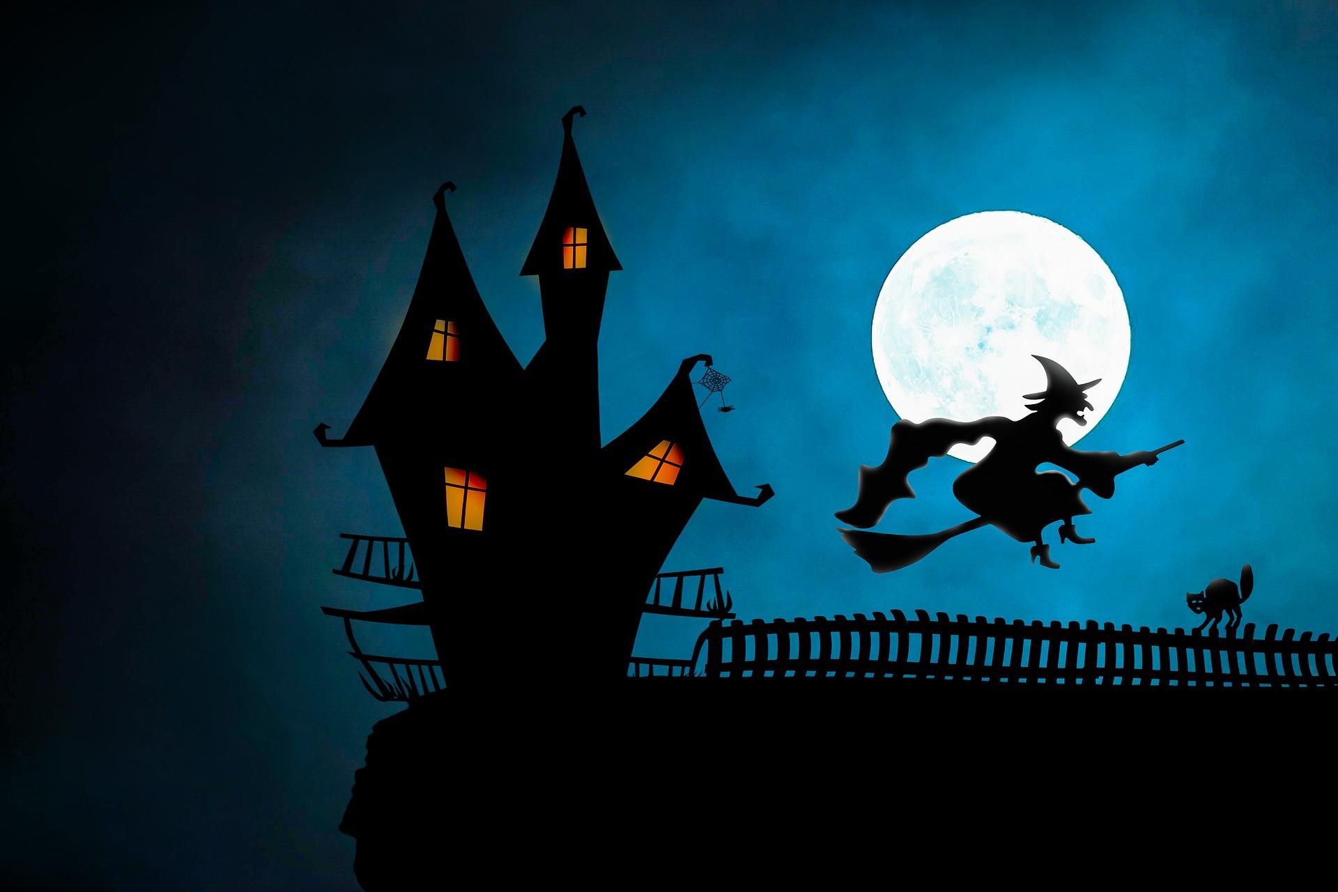 Las Apps Mas Terrorificas Para Celebrar O Felicitar Halloween Blog - Imagenes-terrorificas-de-halloween