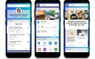 Llega Microsoft Launcher. Puedes manejar tu teléfono Android desde el PC