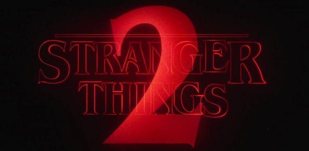 Stranger Things temporada 2