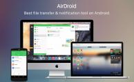 AirDroid llega a iOS; así puedes transferir ahora tus archivos