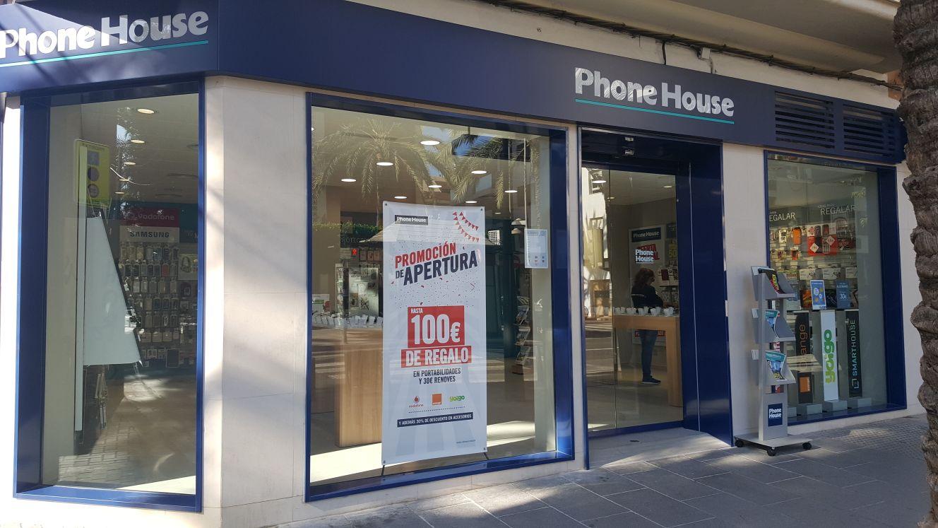 Tienda Catarroja - Valencia (exterior)