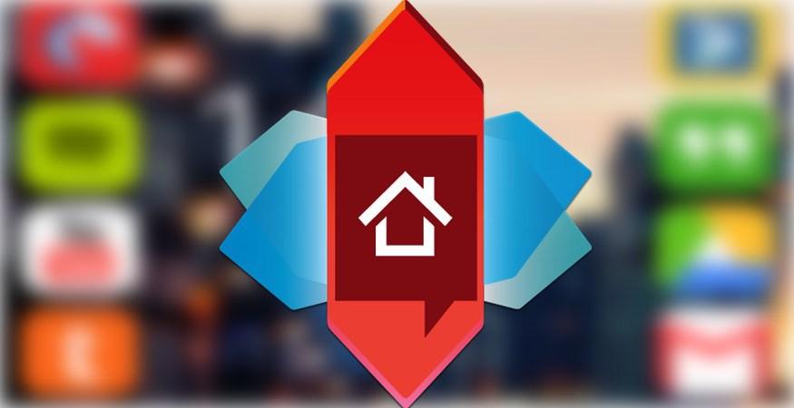 Logotipo Nova Launcher