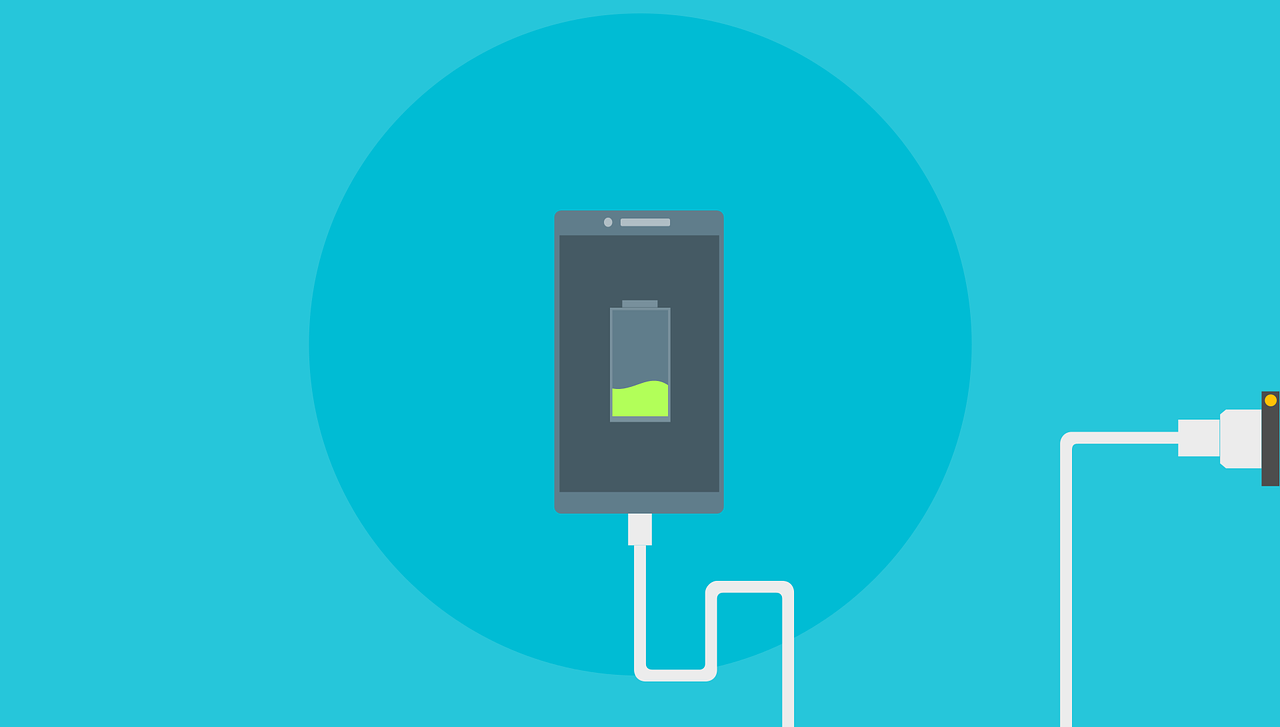Android 8.1 batería